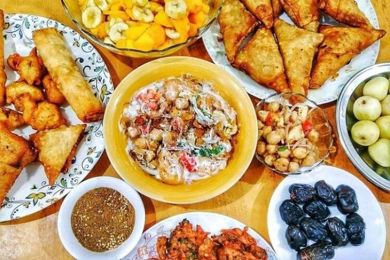 How to lose weight during Ramadan Kareem