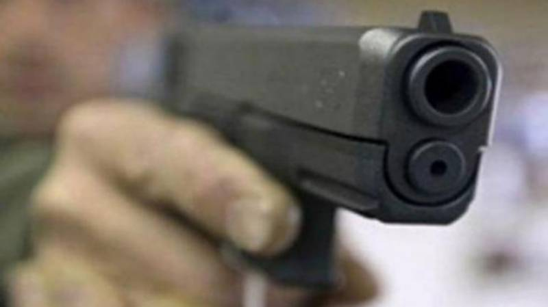Firing in Lahore claims two lives