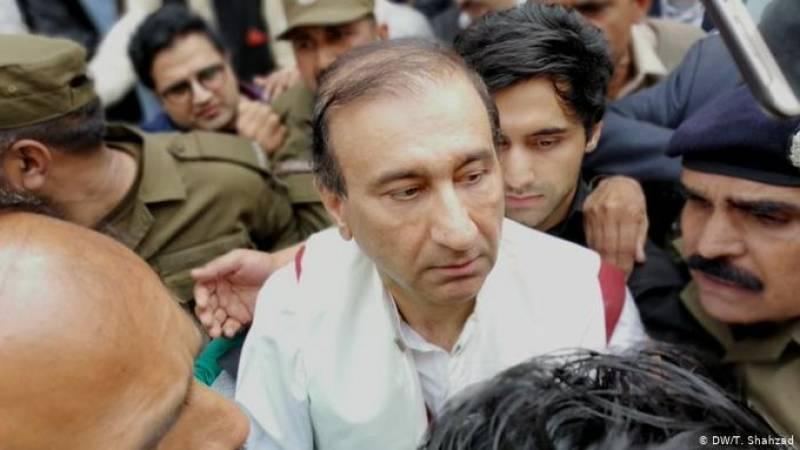 Mir Shakil-ur-Rahman sent to jail on judicial remand
