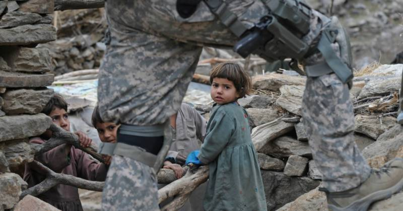 Over 500 Afghan civilians killed in this year's first quarters: UN