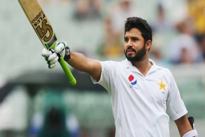 Azhar Ali to auction his cricket gear to raise funds for coronavirus victims