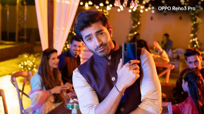 OPPO Reno 3 Pro captures the warmth and joy of Ramadan #ShareLovewithOPPO