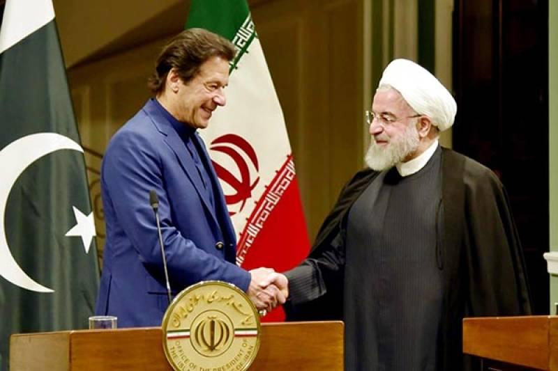 Pakistan, Iran discuss resuming cross-border trade amid COVID-19 pandemic