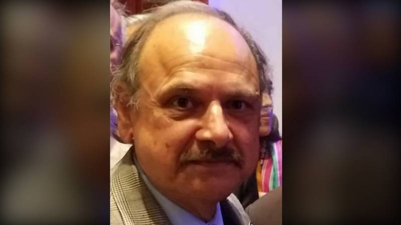 Pakistani-American community leader in Texas dies of coronavirus