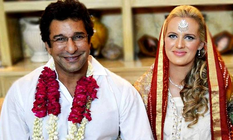 Shaniera Akram hopes Pakistan will beat coronavirus pandemic soon