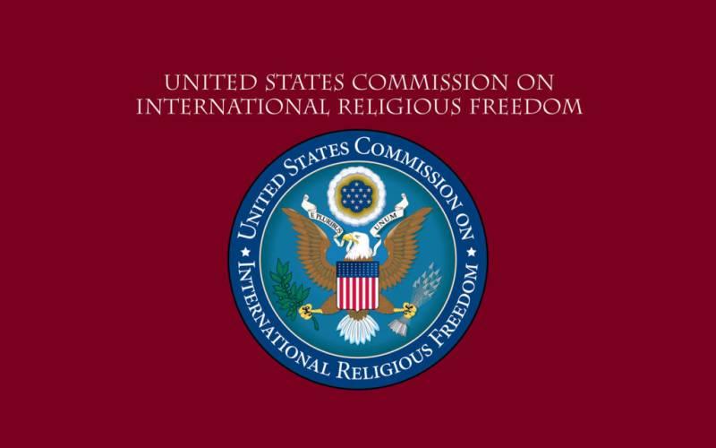 US panel demands India on religious freedom blacklist