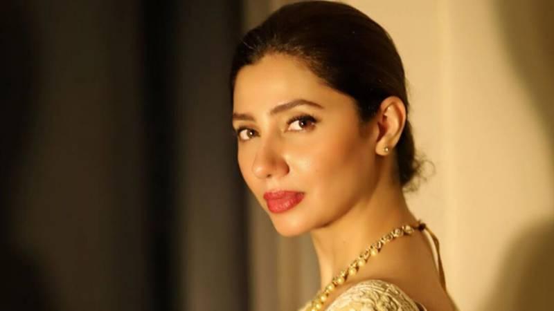 Mahira Khan takes a break from social media
