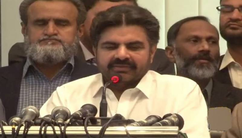 No truth in ending lockdown reports on Thursday: Sindh govt