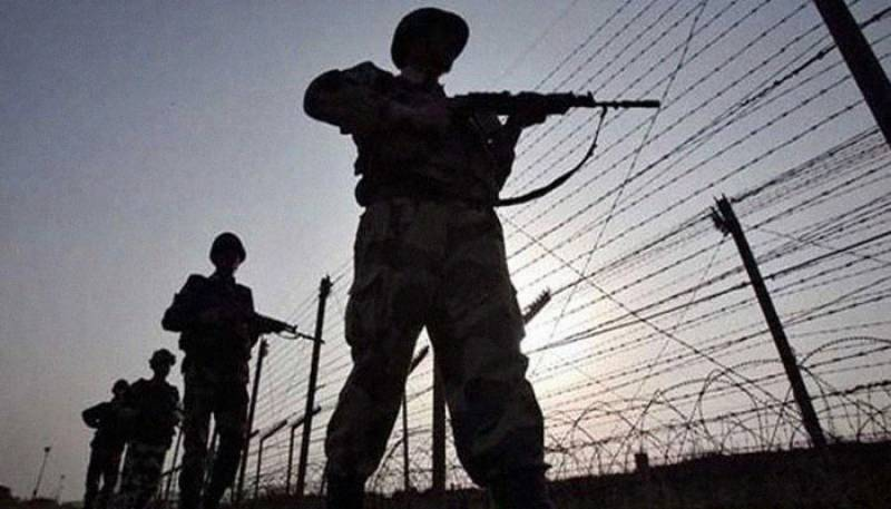 Pakistani soldier, two civilians martyred in Indian firing along LoC