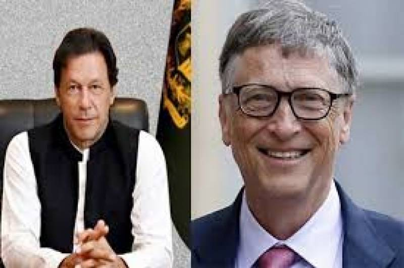 Pakistan making all-out efforts to combat coronavirus pandemic: PM Imran