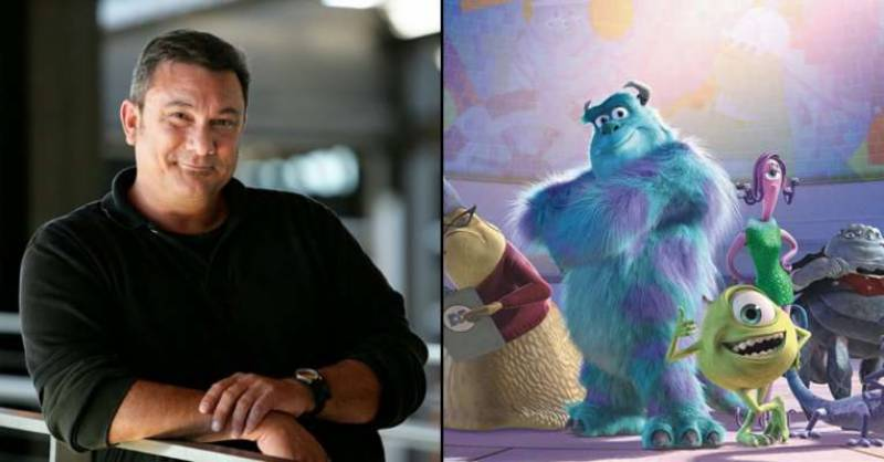 Rob Gibbs, longtime director and story artist at Pixar, dies at 55