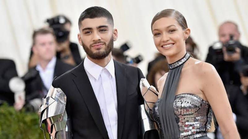 We're very excited and happy: Gigi Hadid confirms she's pregnant