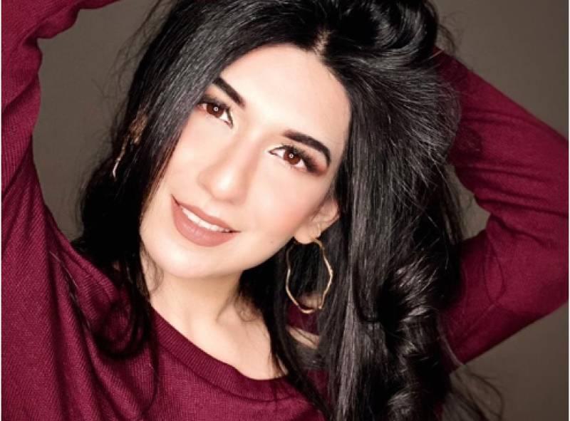 Barriya Ansari is the emerging makeup artist you should follow on Instagram