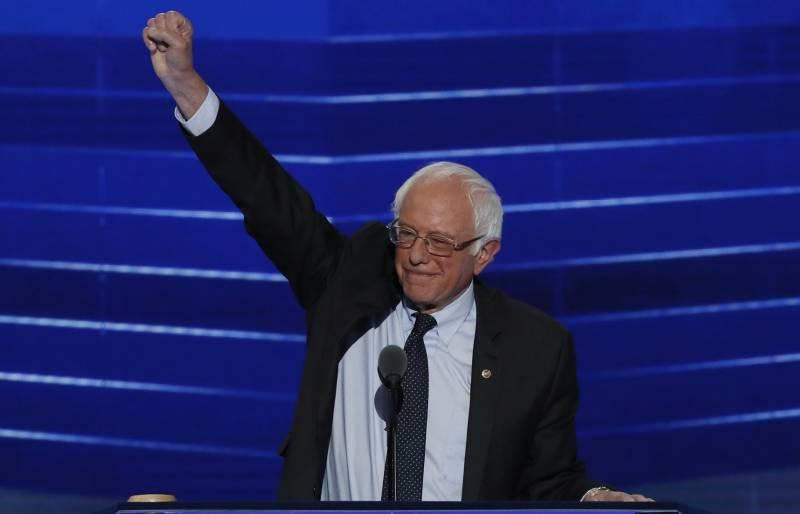 Bernie Sanders' Revolution