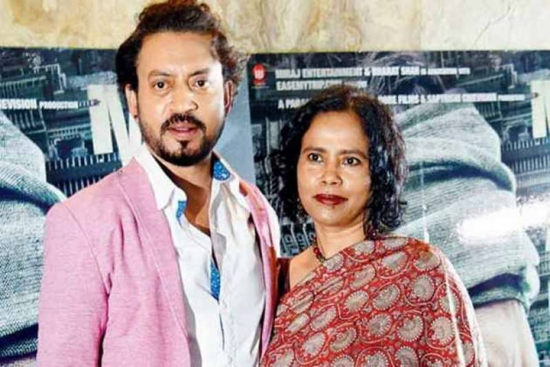 Millions are grieving with us at the moment: Irrfan Khan's family release an official statement