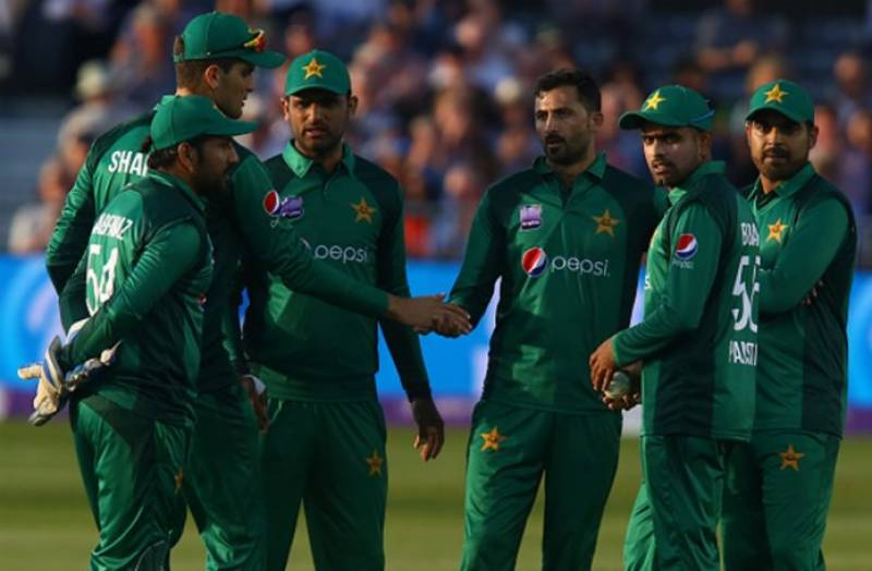 Pakistan loses top position in T20 ranking to Australia after 27 months