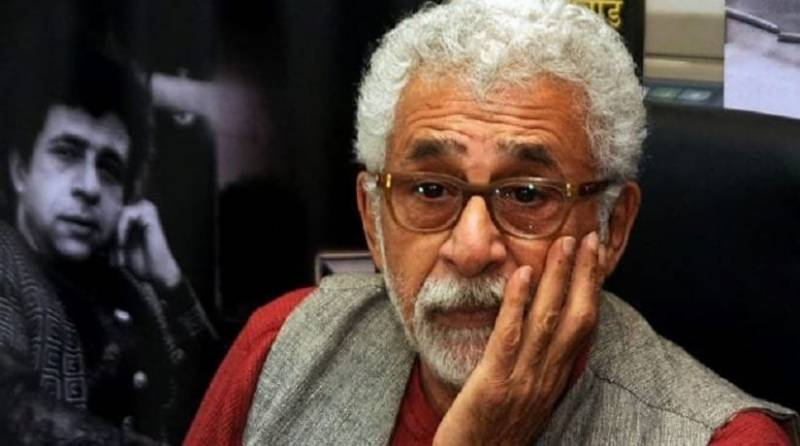Naseeruddin Shah is doing fine, actor's family refutes hospitalization rumors
