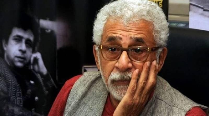 Naseeruddin Shah is doing fine, actor's family refutes hospitalization rumors
