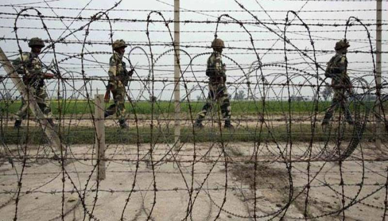 Pakistan summons Indian envoy to protest ceasefire violations along LoC