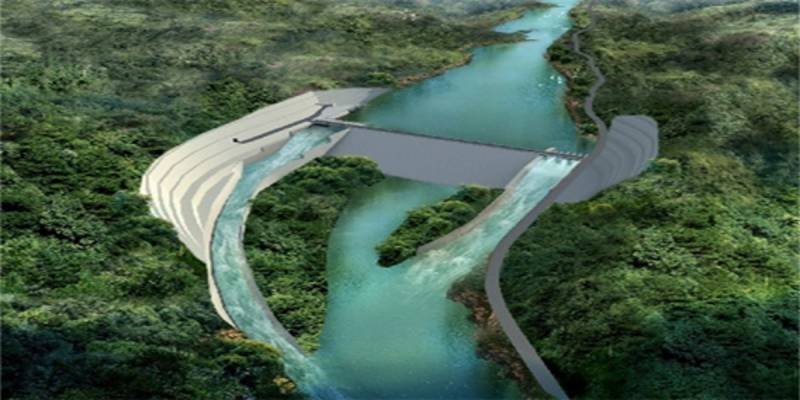 Suki Kinari Hydropower project to be completed on time despite COVID-19