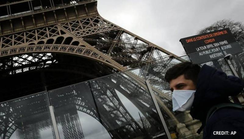 COVID-19 pandemic: France decides to extend health emergency till July