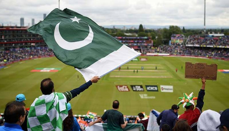 COVID-19: PCB to help cricketers, match officials, scorers and ground staff
