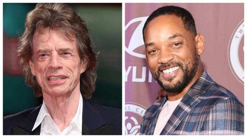 India gears up for coronavirus concert with Mick Jagger, Will Smith