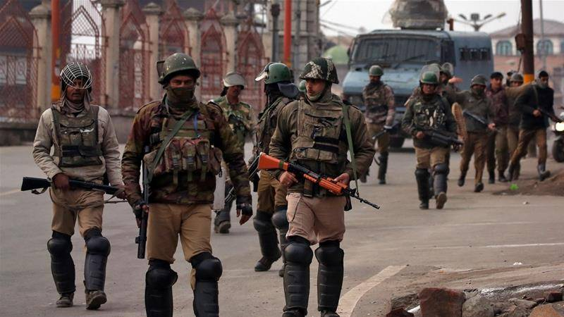 Indian troops kill two more youth in IOK