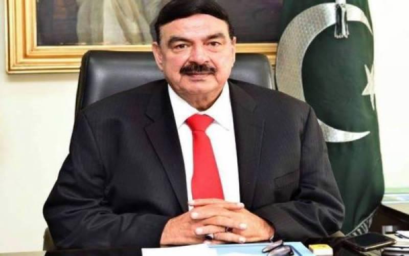 PML-N offers 'deal' to govt for revoking 18th amendment: Sheikh Rasheed