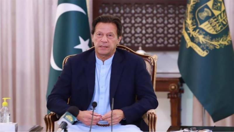 Pakistan to ease lockdown restrictions gradually: PM Imran