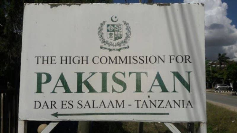 124 stranded Pakistani nationals leave Tanzania