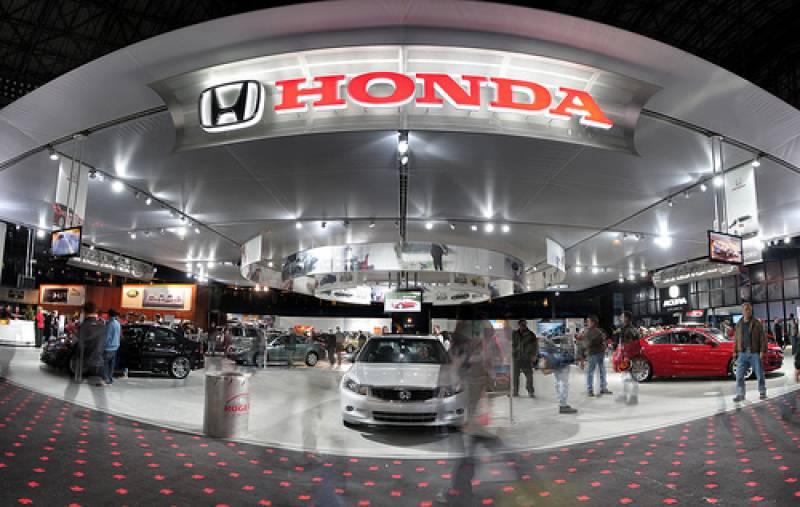 Honda increases car prices again