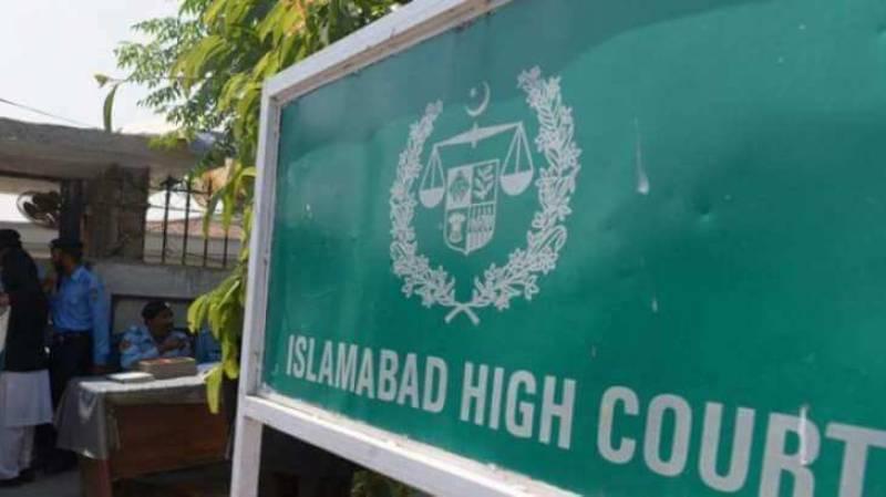 Islamabad HC judges restart duties amid virus outbreak