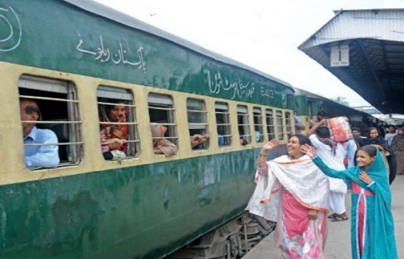 Pakistan Railways to resume operations on May 10 amid pandemic