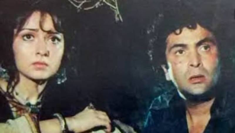 "Zeba Bakhtiar recalls fond memories with Rishi Kapoor; says ""I will really miss you"""