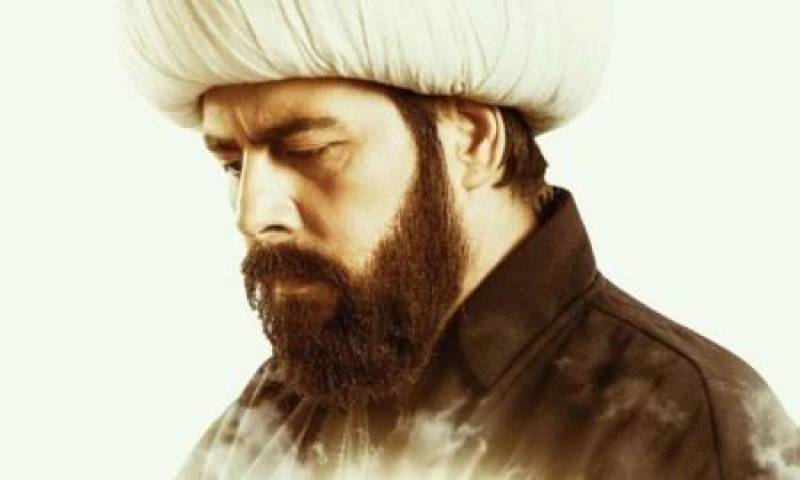 After binging 'Dirilis: Ertugrul', Imran Khan has another recommendation for you