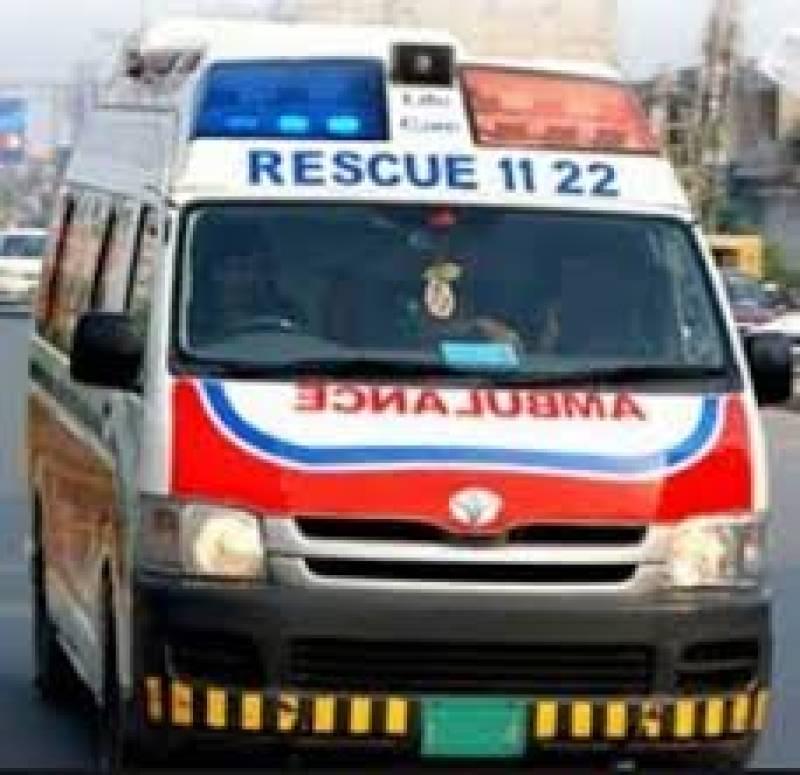 Cop martyred in Badbair firing incident