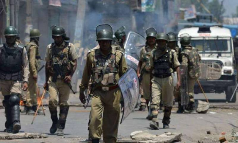 Indian troops kill two Kashmiri youth in Pulwama