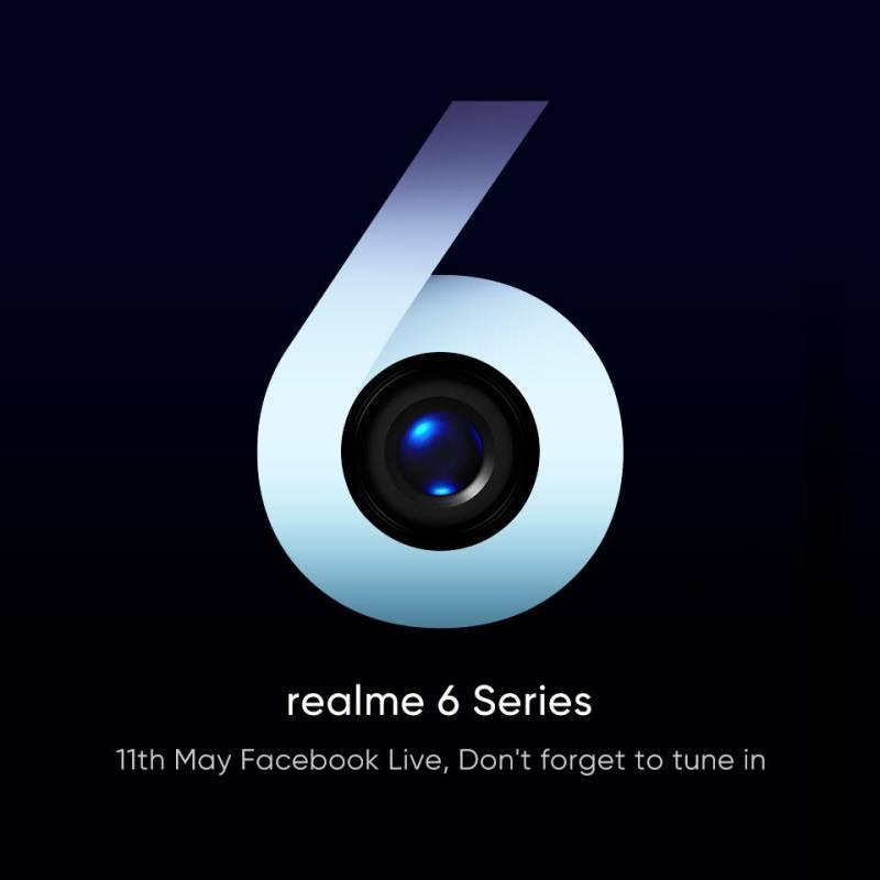 realme 6, 6 Pro set to arrive in Pakistan next week