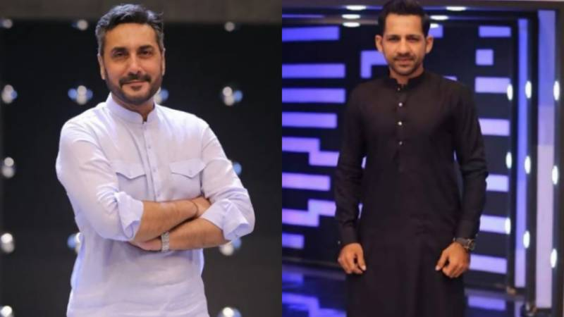 Twitter is furious with Adnan Siddiqui for mocking Sarfaraz Ahmed