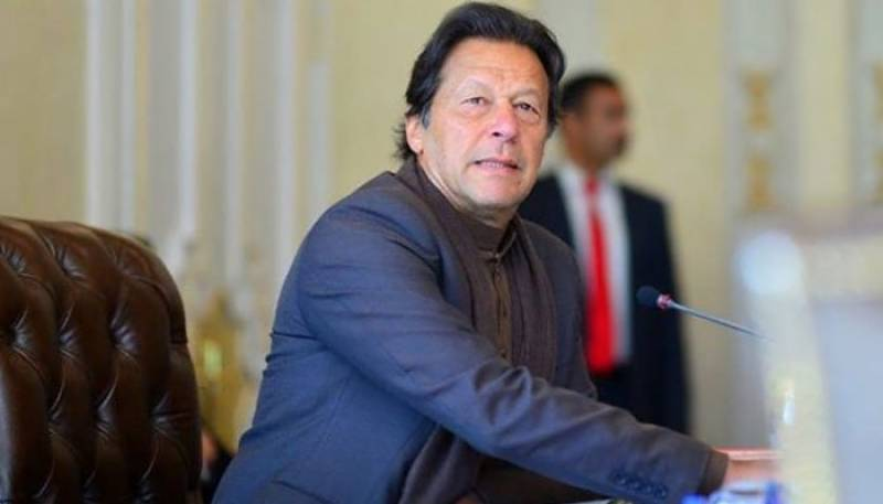 Pakistan to lift lockdown in phases from May 9, announces PM Imran