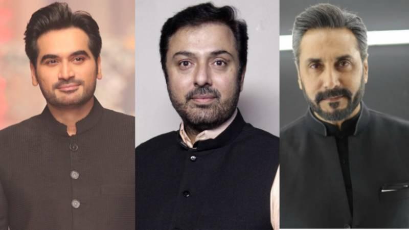 Noman Ijaz hopes Humayun Saeed & Adnan Siddiqui might accidentally learn to act