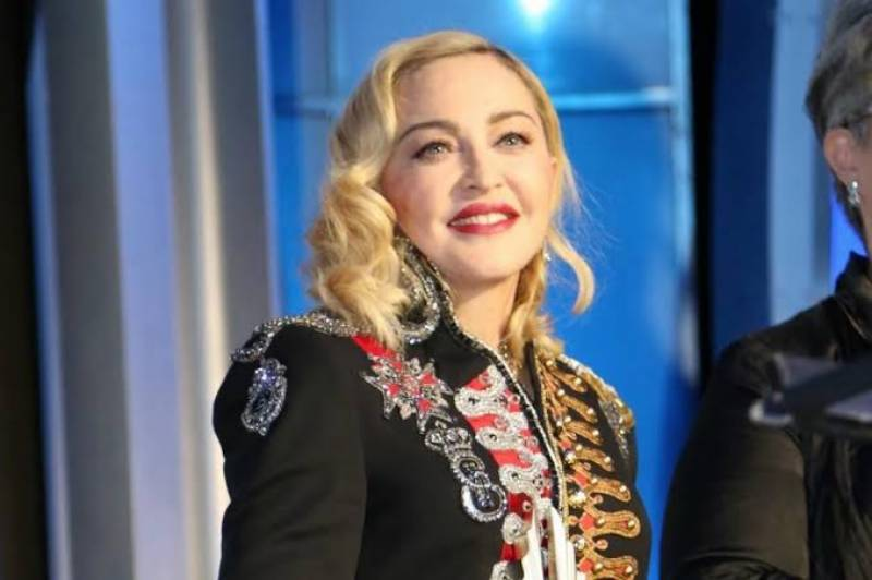 Madonna reveals she has recovered from coronavirus