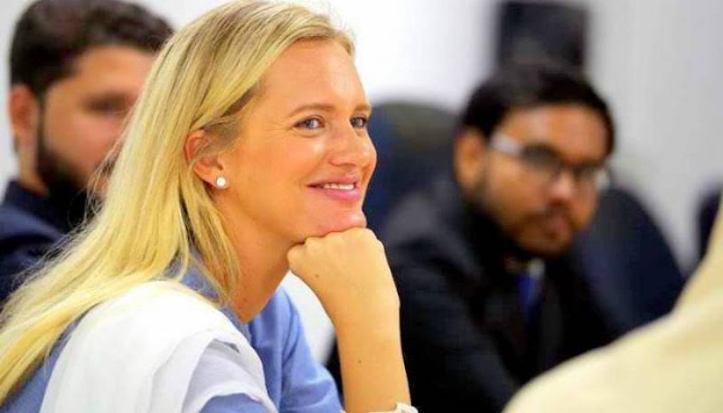 Shaniera Akram urges people to follow rules when lockdown eases