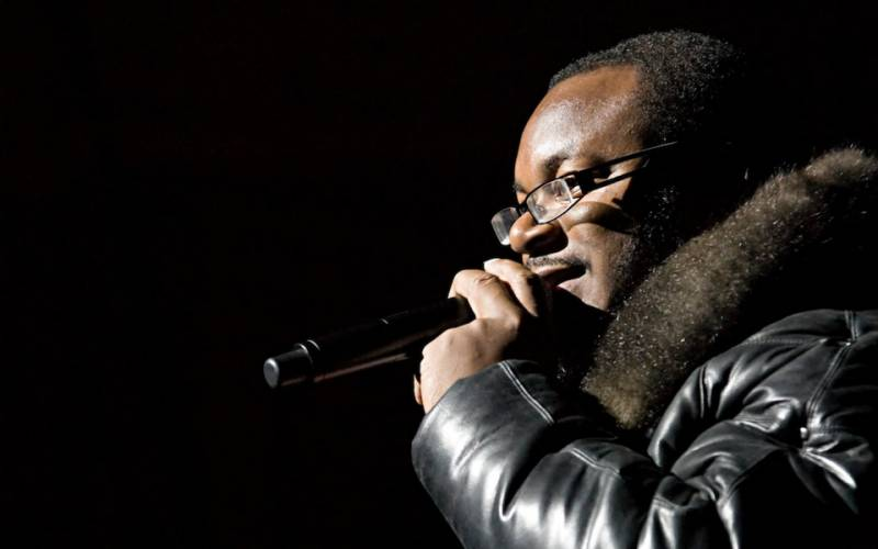 British rapper Ty dies from coronavirus complications