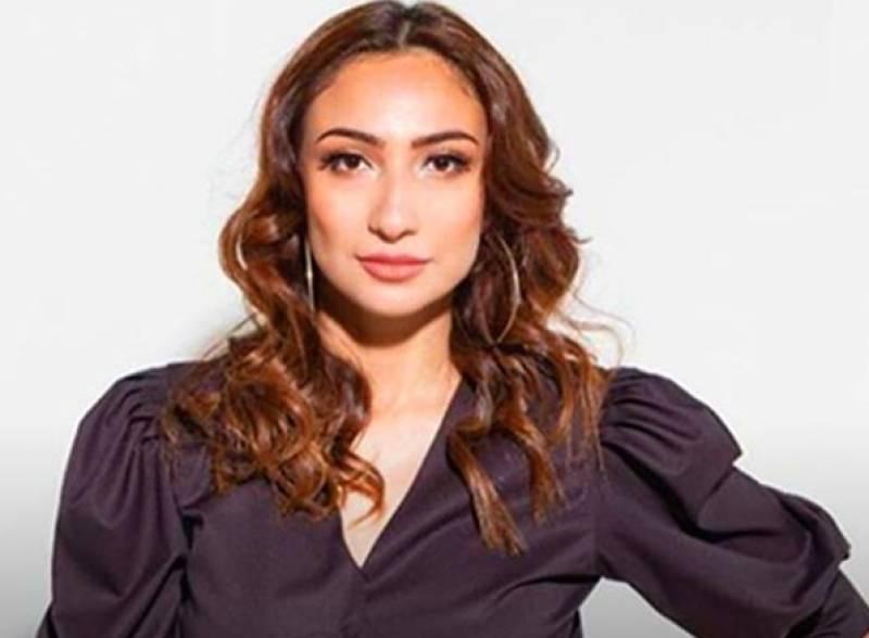 Anoushey Ashraf shares secret tips for fresh flawless skin