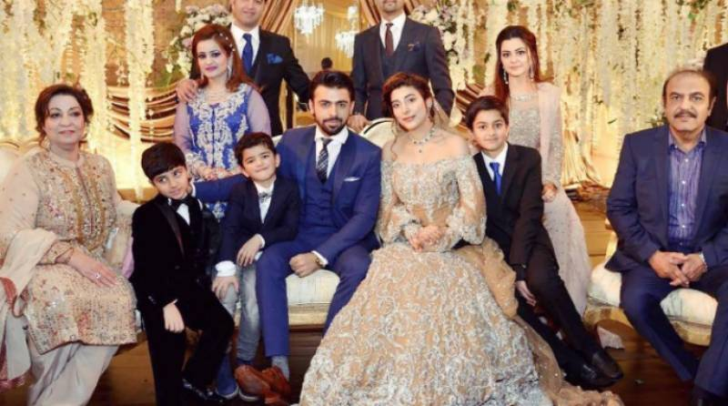 COVID-19: Farhan Saeed pays homage to doctors, nurses and healthcare workers