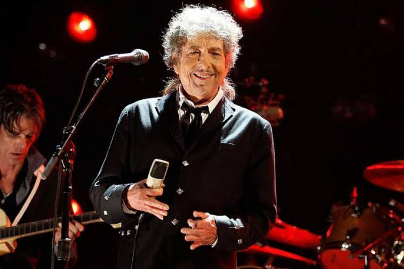 Bob Dylan announces upcoming release of his first original album in 8 years
