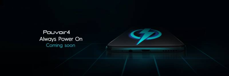 TECNO's Pouvoir series is expected to arrive soon!