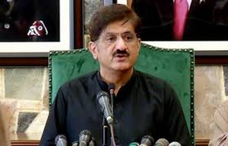 Sindh CM summons traders for negotiation over coronavirus lockdown today
